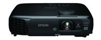 EPSON projektor EH-TW570, 1280x800 HD ready (720p), 3000ANSI, 15000:1,MHL, HDMI, REPRO 2W