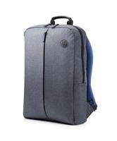 """HP 15,6"""" Batoh Essential Backpack šedá"""