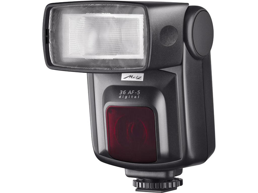 METZ BLESK MB 36 AF-5 Digital Olympus - Panasonic