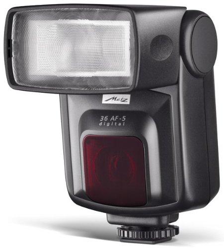 METZ BLESK MB 36 AF-5 Digital pro Pentax
