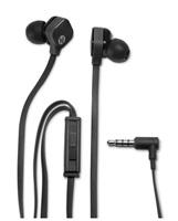 HP In Ear H2310 Black Headset - REPRO