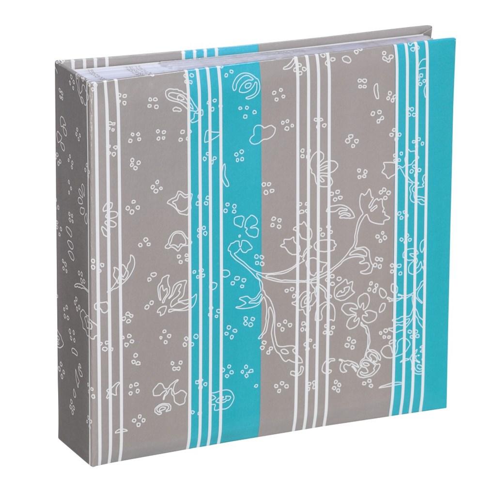 Hama album memo CURLY 10X15/200, breeze, popisové pole