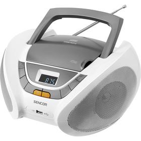 SPT 232 Rádio s CD/MP3/USB/SD SENCOR