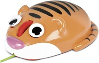 SPEED LINK myš kočka FUNNY FARM Mouse - USB, cat