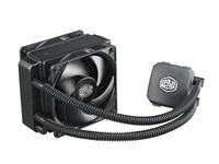 Coolermaster chladič Nepton 120XL,vodník,skt.2011/1366/1155/1150/AM3+/AM3/AM2/FM1/FM2 silent, 120mm fan, 15dBA