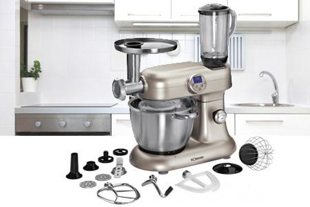 Kuchyňský robot Bomann KM 369 CB
