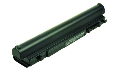 2-Power baterie pro TOSHIBA Portege R700/Li-ion (9cells)/7800mAh/10.8V