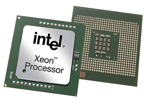 Lenovo ThinkSystem SR630 Intel Xeon Silver 4110 8C 85W 2.1GHz Processor Option Kit