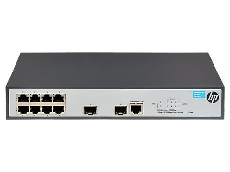 HPE 1920 8G Switch