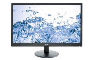"23"" LED AOC P2370SD - FHD,PLS,DVI"