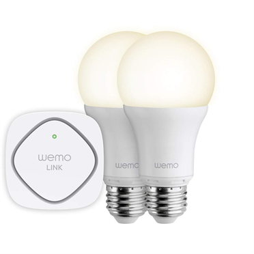 BELKIN WeMo LED Lighting Starter Set