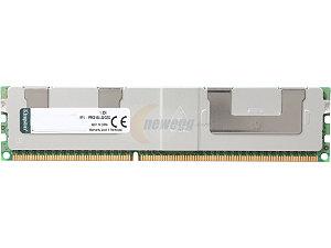 32GB 1600MHz LRDIMM Quad Rank Low Voltage Module, KINGSTON Brand (KFJ-PM316LLQ/32G)