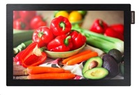 "10"" LED Samsung DB10E-T-1280x800,5TP,400cd,Wifi,16"