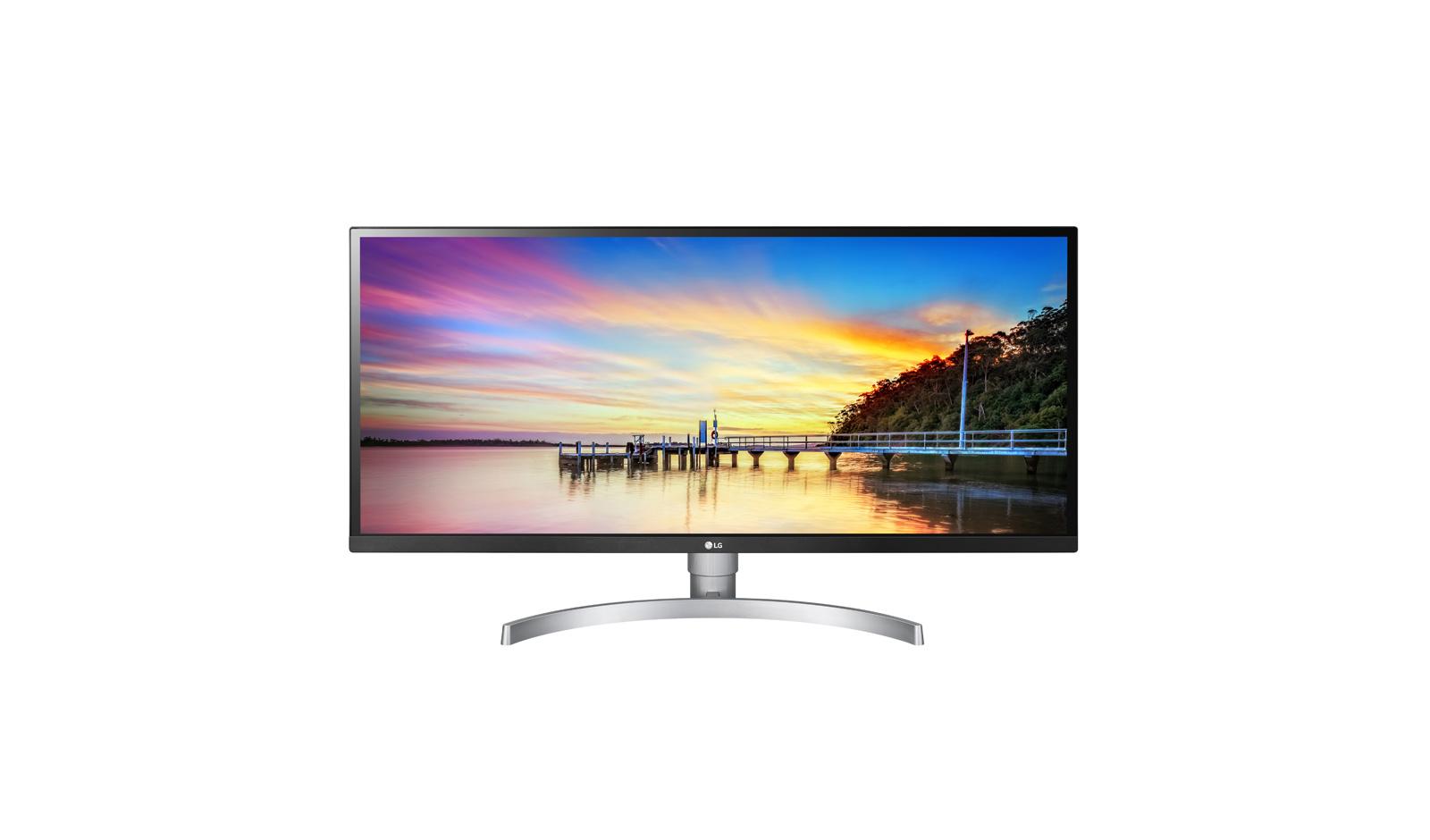 """LG 34WK650-W.AEU 34"""" IPS Full HD 2560x1080/16:9/350cdm/5ms/HDMO/VESA"""
