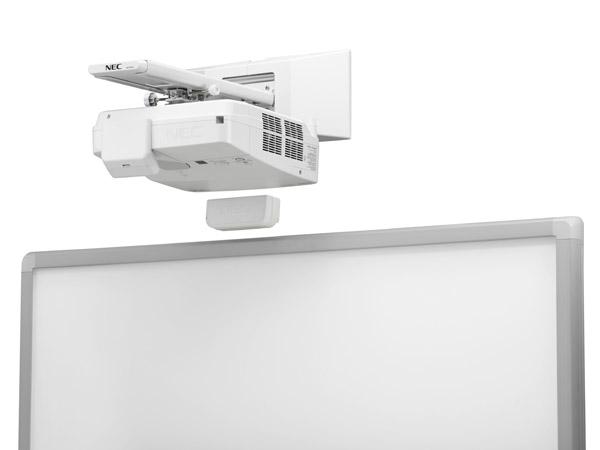 NEC LCD ME331W - 3300lm,WXGA,HDMI,LAN