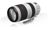 Canon EF100-400mm f/4,5-5,6L IS II USM Zoom objektiv