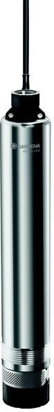 Čerpadlo ponorné hlubinné Gardena (1492-20) 6000/5 inox
