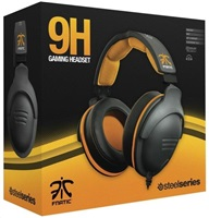 Steelseries herní sluchátka 9H Headset - Fnatic Team Editi