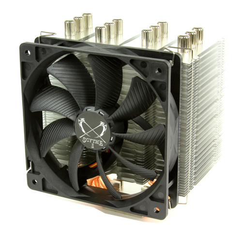 SCYTHE SCMG-4000 Mugen 4 CPU Cooler
