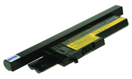 2-Power baterie pro IBM/LENOVO ThinkPad X60/X60s/X61/X61s Series, Li-ion (4 cell), 14.4V, 5200mAh