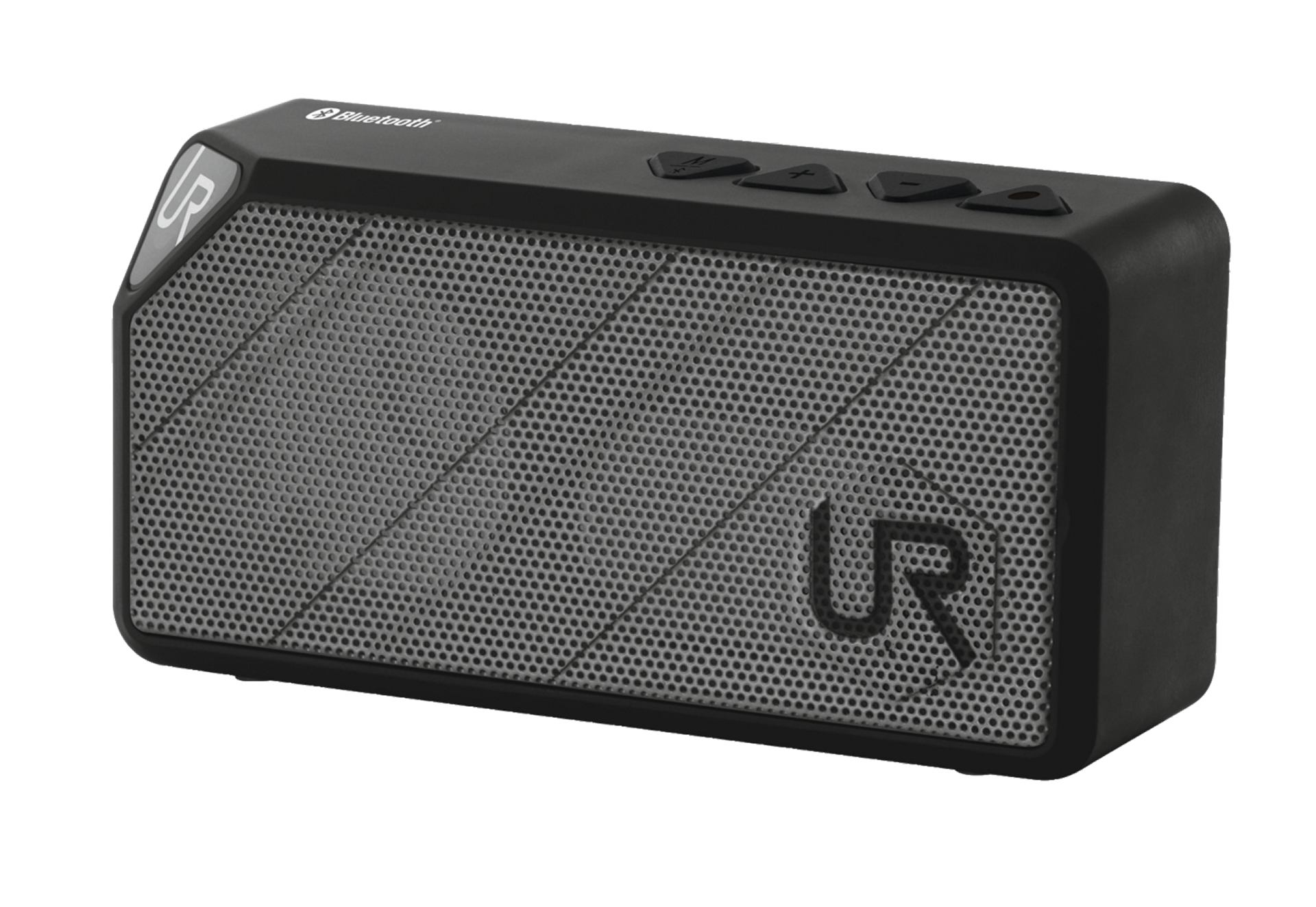 URBAN REVOLT (by Trust) Bezdrátový reproduktor YZO Wireless Speaker, šedý