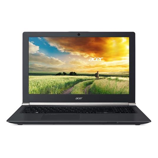"Acer Aspire V 15 Nitro(VN7-591G-74Y3)/Core i7-4710HQ/8+8GB/15.6"" UHD matný 4K LED/GF860M 4GB/1T+256SSD/HDWebcam/3-cell/W8.1 Black"
