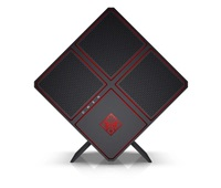 AKCE - HP PC OMEN X Desktop 900-070nc Core i7-6700K,32GB,2TB/7200+SSD 256GB,DVD R/W,WiFi,GeF GTX1080/8GB,USB 3.0,Win10