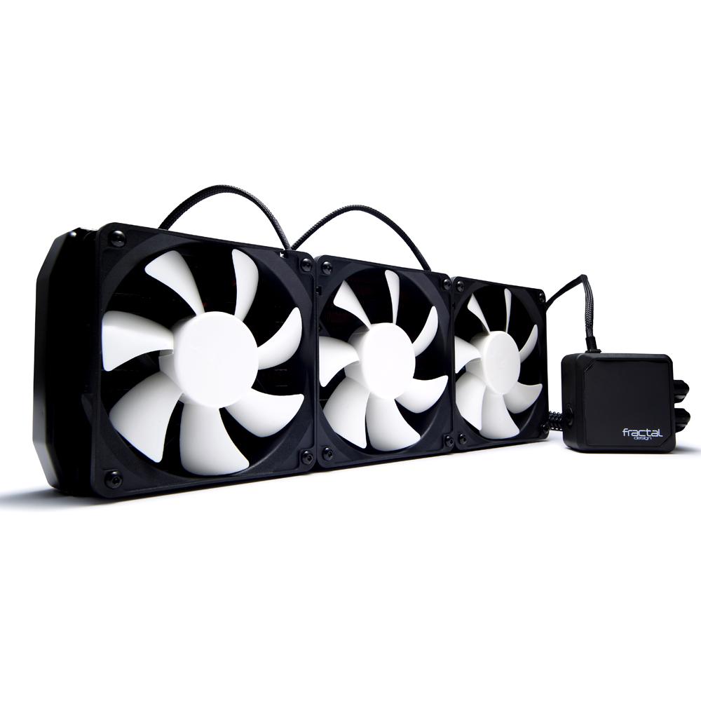 Fractal Design Kelvin S36 vodní chlazení