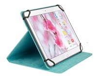"""VÝPRODEJ - Sweex pouzdro na tablet 8"""", modré - SA327V2"""