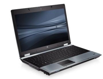 Notebook HP 6555B / Athlon P340 CD/ 2GB RAM/ 250GB HDD/WIN 7
