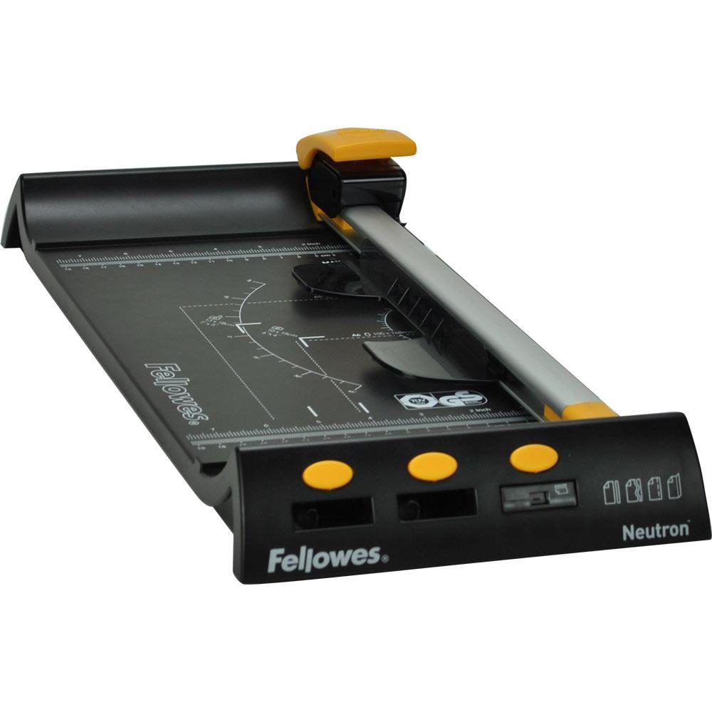 Fellowes kotoučová řezačka Neutron A4