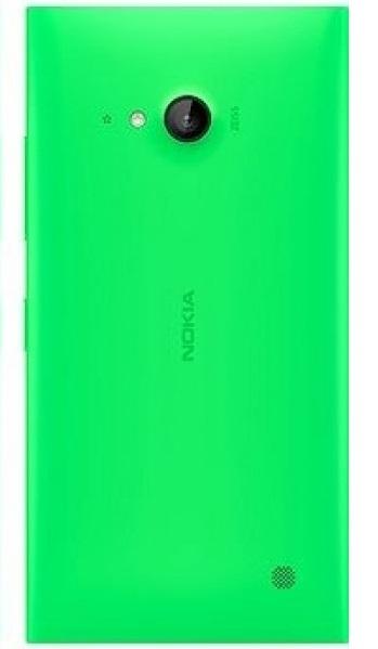Nokia Lumia 730 Green Kryt Baterie
