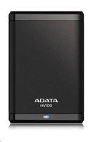 """ADATA Externí HDD 1TB 2,5"""" USB 3.0 DashDrive HV100, G-sensor, černý"""