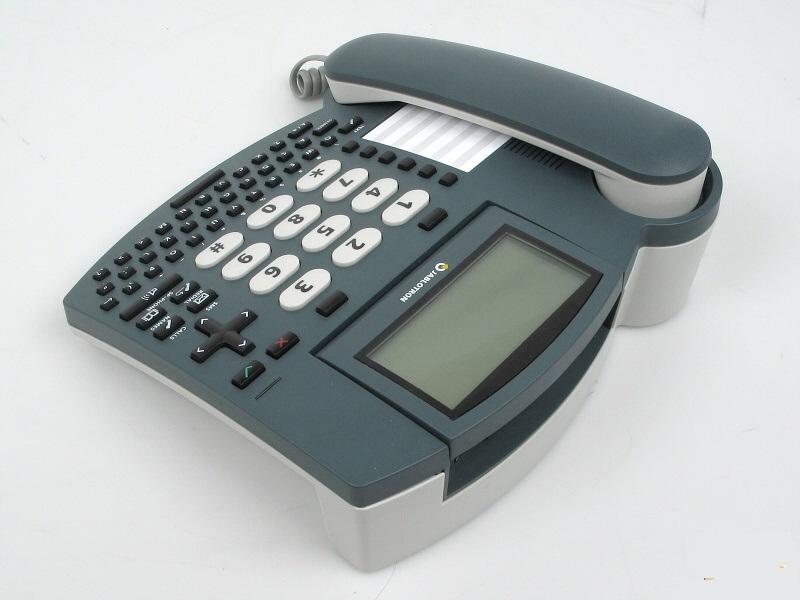 MAXIMOBIL stolní GSM telefon Jablotron GDP-04