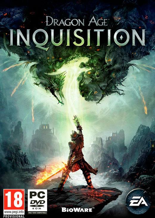 DRAGON AGE: INQUISITION CZ/SK PC
