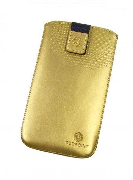 RedPoint Velvet Pocket Style vel.3XL Gold