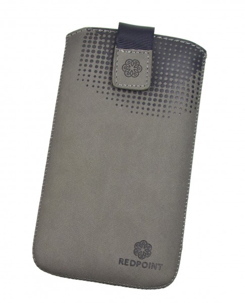 RedPoint Velvet Pocket vel.3XL Grey