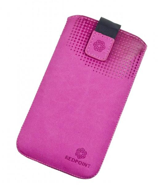 RedPoint Velvet Pocket vel.3XL Pink