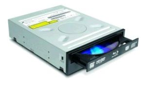 Lenovo TC Optical Blue-ray Burner Drive (Serial ATA)