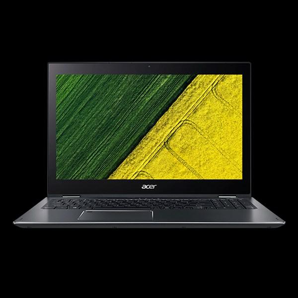 """Acer Spin 5 (SP515-51GN-51F9) i5-8250U/8GB+N/A/256GB Intel PCIe SSD+N/GTX 1050 4GB/15.6"""" FHD IPS Multi-Touch/BT/W10 Home"""