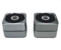 Zalman bezdrátové reproduktory ZM-S600B 2.0, 5W, bluetooth