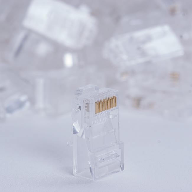 DigitalBox START.LAN zástrčka RJ-45 Cat 5e pro drát - 100 ks