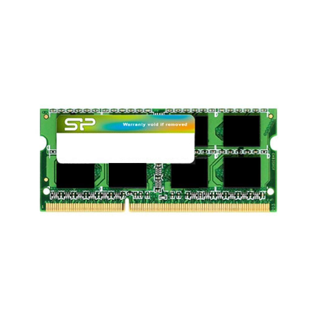 Silicon Power DDR3 8GB 1600MHz CL11 SO-DIMM 1.5V