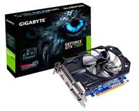 GIGABYTE VGA NVIDIA GTX750 TI 2GB DDR5