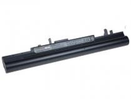 Náhradní baterie AVACOM Asus W3, W3000, A42-W3 Li-ion 14,8V 5200mAh/77Wh Metallic Grey