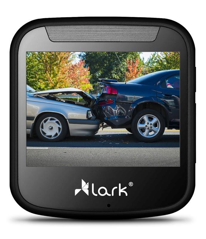 Lark FreeCam 2.1 HD kamera do auta