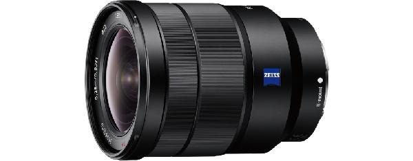 SONY Vario-Tessar® T* FE 16–35 mm F4 ZA OSS
