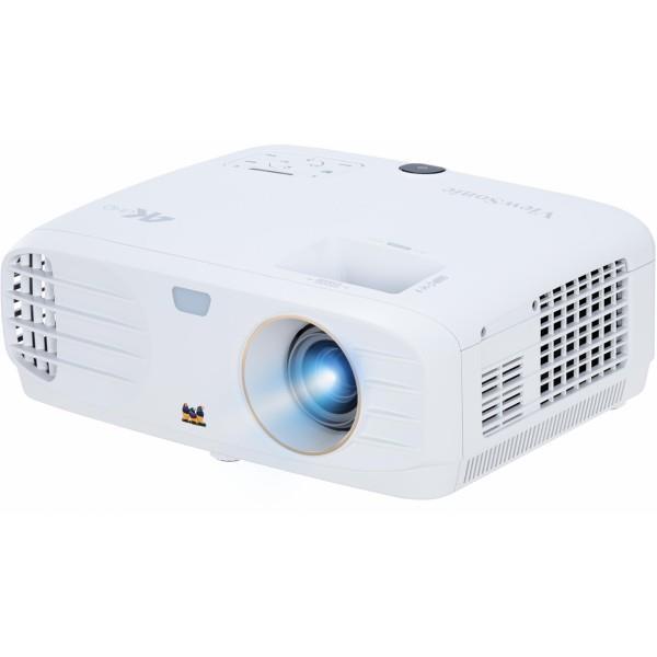 Projektor ViewSonic PX747-4K (DLP, 4K UHD, 3500 ANSI, 12000:1, HDMI/HDCP x2)
