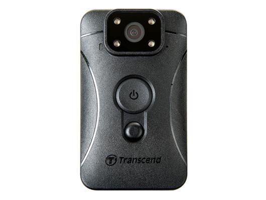 Transcend DrivePro Body 10, sportovní kamera, Full HD/30FPS, 32GB +microSDHC