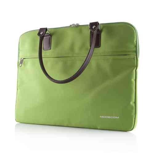 Brašna na notebook Modecom Charlton Green 15,6''
